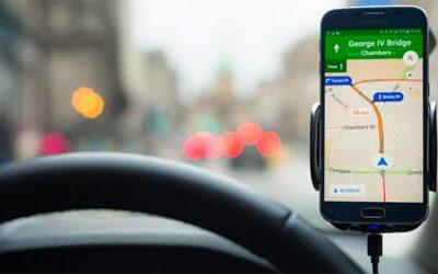 Enfin une réelle utilité au Beacon ? L'exemple de Waze !