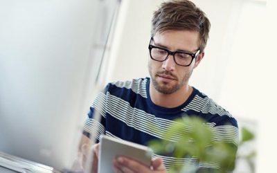 Les tablettes vont-elles tuer les ordinateurs en environnement professionnel ?