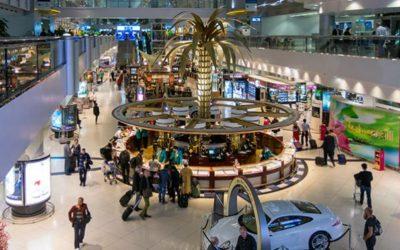 Aéroport : quand les technologies réinventent nos façons de voyager