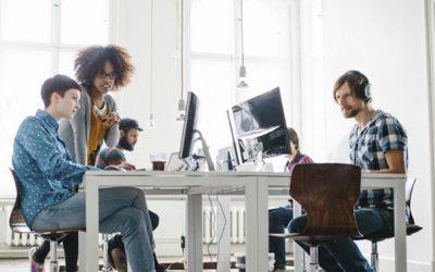 La communication en entreprise : la DSI face aux besoins de la génération Y !