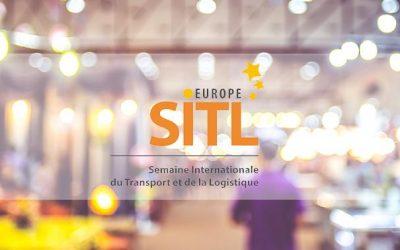 L'avenir du transport et de la logistique, c'est à la SITL !