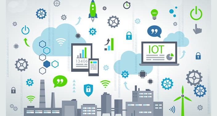 L'Internet des Objets révolutionne l'industrie et les business modèles !