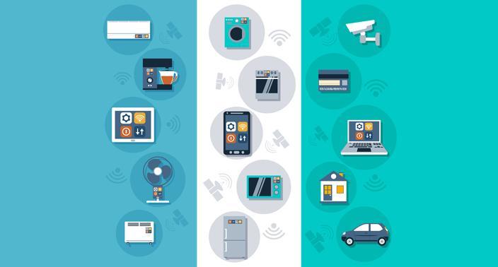 Ces objets du quotidien qui deviennent intelligents et connectés !