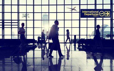 A quoi ressembleront les aéroports du futur ?