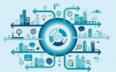 Une ville durable : l'enjeu principal de la future smart city
