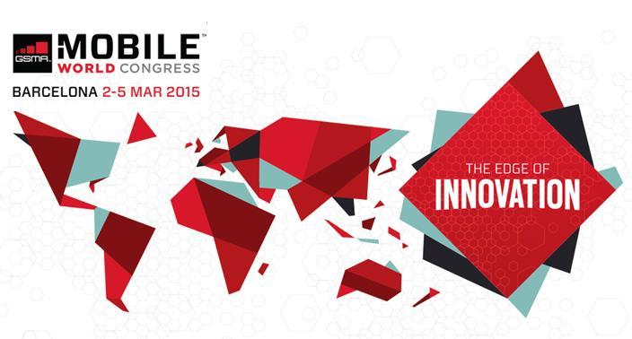 5 tendances à retenir du Mobile World Congress 2015