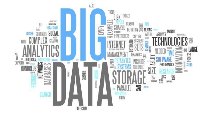 """Big Data et Supply chain : du collecter """"plus"""" au collecter """"mieux"""""""