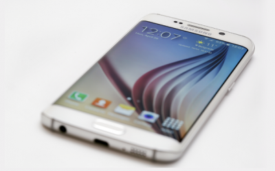5 Millions Samsung S6 EDGE