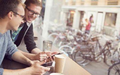 Wi-Fi, Li-Fi ou Beacon : par où passera la connexion demain ?