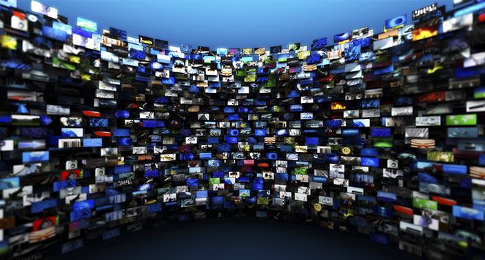 La vidéo, un média qui devient incontournable