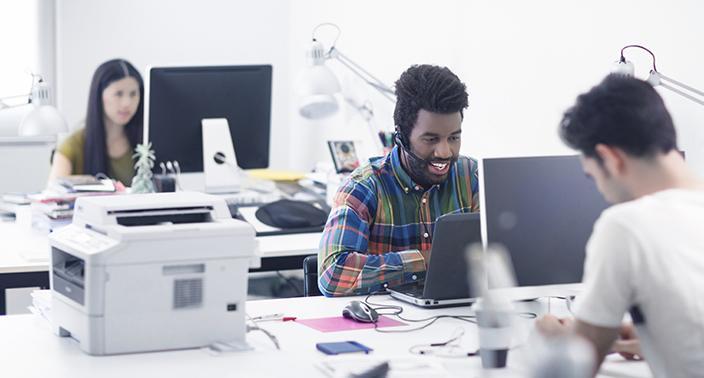 La génération Y en entreprise : ultra connectée et ultra exigeante !