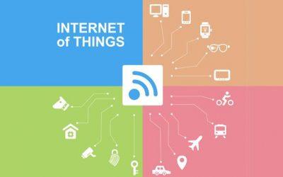 Google développe son propre OS pour l'internet des objets
