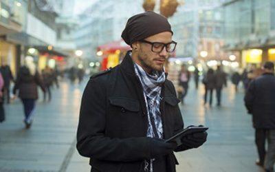 La France, premier pays au monde équipé en Wi-Fi Hotspot