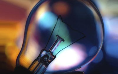Li-Fi, L'information à la vitesse de la lumière