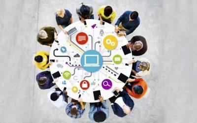 La transformation numérique, un axe stratégique pour 2 entreprises sur 3