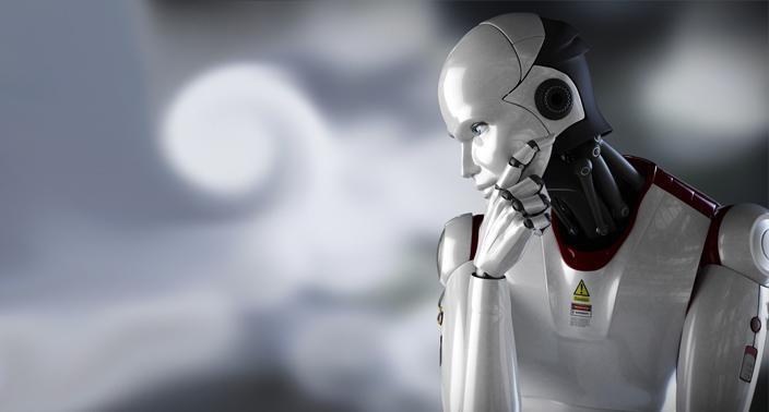 Les robots envahissent notre quotidien