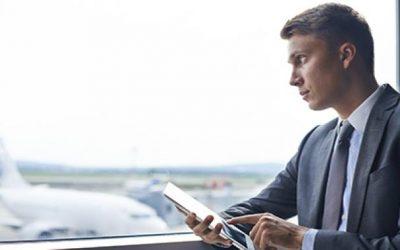 Wi-Fi dans les aéroports, le Surf & Fly
