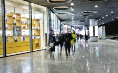 Wi-Fi, l'argument de vente des centres commerciaux