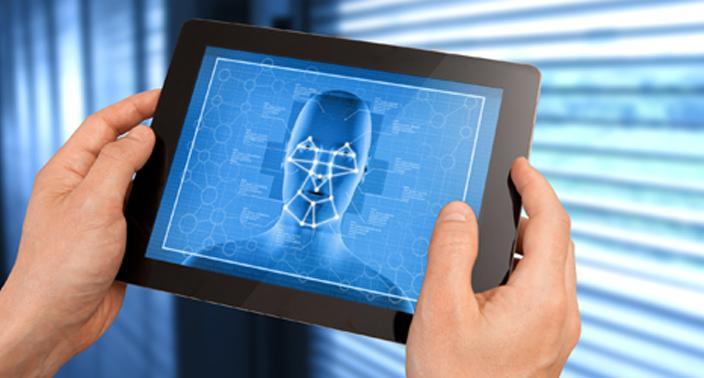 Fintech : la reconnaissance faciale comme moyen de paiement.