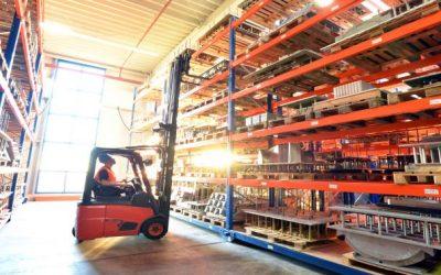 L'inventaire en entrepôt, nouveau terrain de la digitalisation !