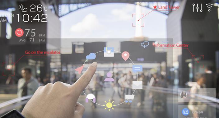 """Innovation : vers une société """"ultra connectée"""" ?"""