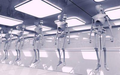 Les robots prendront-ils le dessus ?