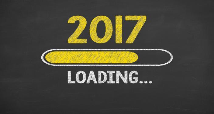 Les technologies tendances de 2017 !