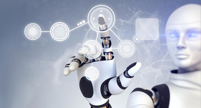 Les robots, ces nouveaux employés en chiffres