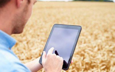 Salon de l'agriculture : les nouvelles technologies ont déjà pris racine dans les champs