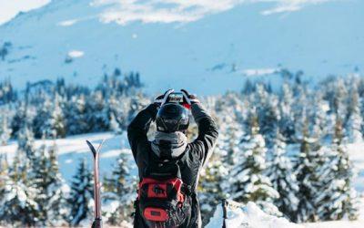 Quand le ski rime avec Wi-Fi !