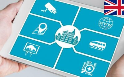 """After smartphones and the smart city, there is now a new """"smart"""" : the smart building"""
