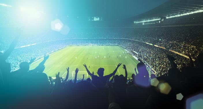Euro 2016 : les stades connectés ne profitent pas qu'aux supporters