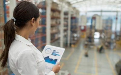 La supply chain en pleine mutation numérique