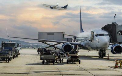 Les objets connectés ont-ils un potentiel industriel en zone aéroportuaire ?