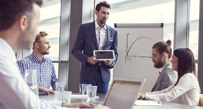 Le DSI du futur : face à la digitalisation de l'entreprise, comment son rôle évolue-t-il ?