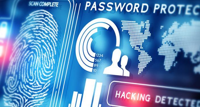 Le nombre de cyber-attaques à 122.000 par semaine