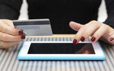 210% -  l'évolution du m-commerce en 2016 aux Etat-Unis