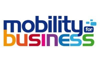 Mobility for business : les solutions mobiles de demain pour les professionnels