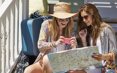 Cet été restez connecté avec vos clients !