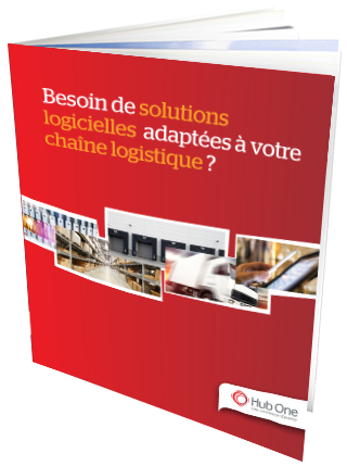 Hub One Logiciel Supply Chain