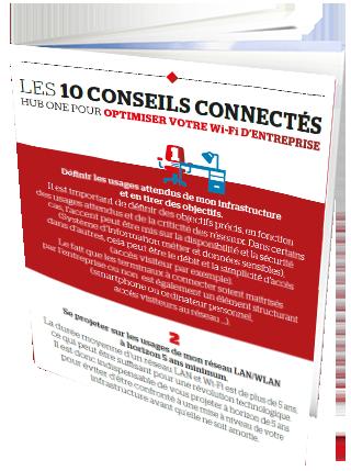 10 conseils sur le déploiement du Wifi en entreprise