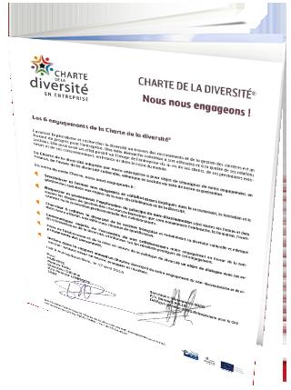 Enterprise diversity charter