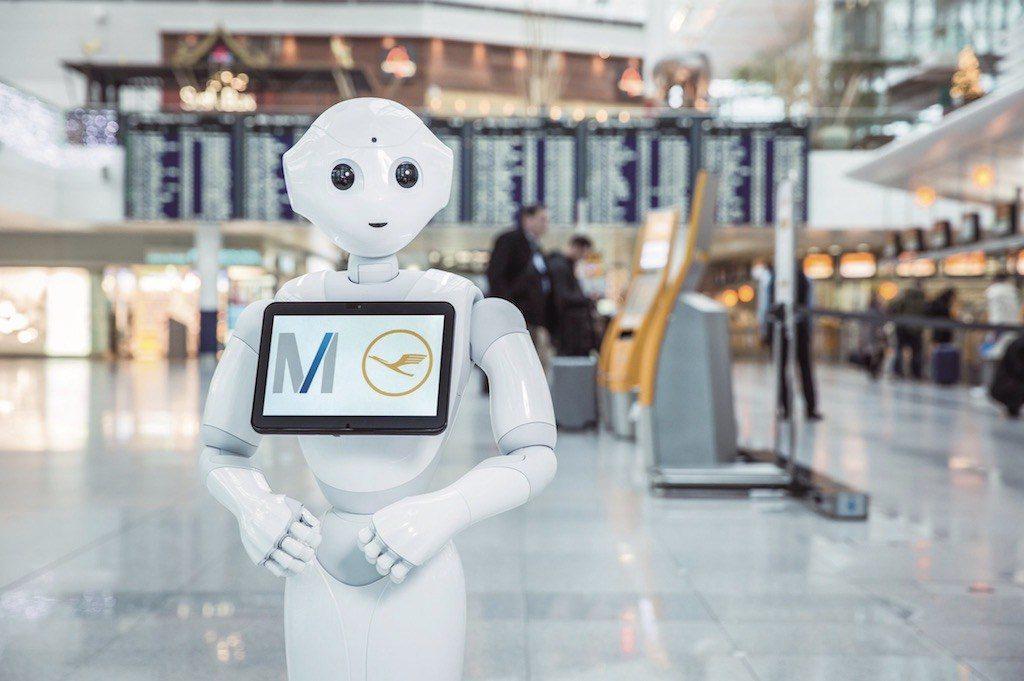 robots relation client