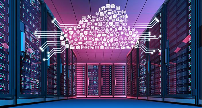 L'IoT au secours des salles techniques et plus encore.