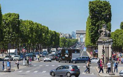 """Que prévoit la charte """"logistique urbaine durable"""" à Paris ?"""
