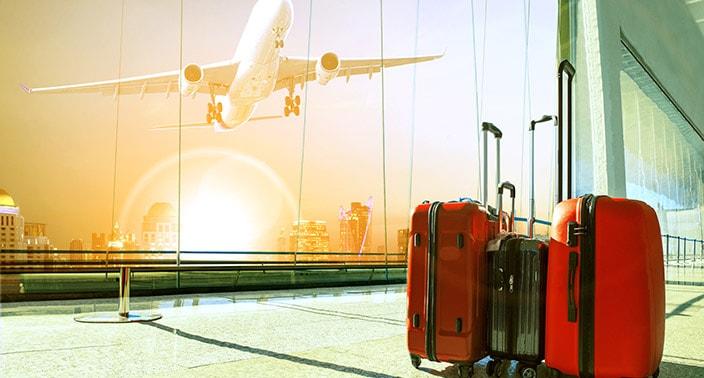 Air France lance Louis, le 1er chatbot destiné à répondre aux questions bagages des voyageurs