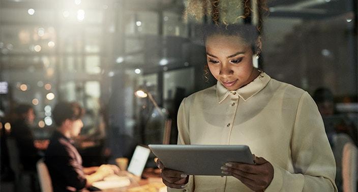 Entreprises, clients et collaborateurs : la technologie pour les rassembler tous !