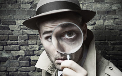 Failles de sécurité : quand on les cherche on les trouve !