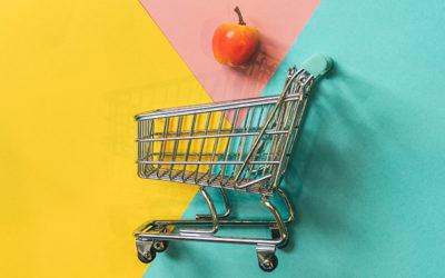 E-commerce alimentaire : sitôt commandé, sitôt livré !