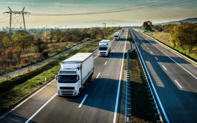 Transport : faut-il des voies réservées aux poids lourds ?